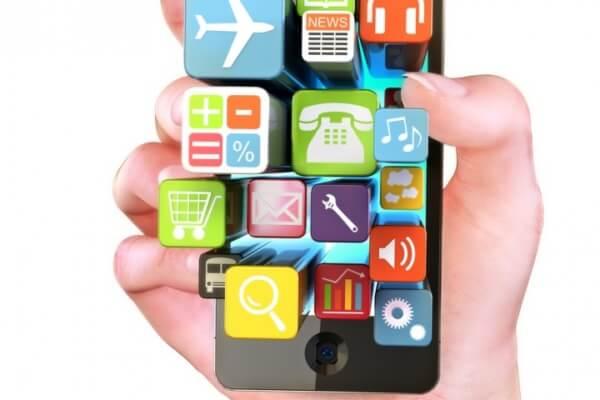 Application mobile Movicon Next