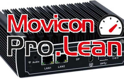 Movicon Pro Lean Box